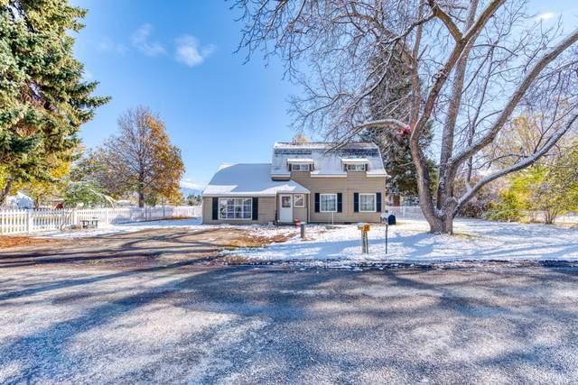 242 Werth Lane, Hamilton, MT 59840 (MLS #22017067) :: Montana Life Real Estate