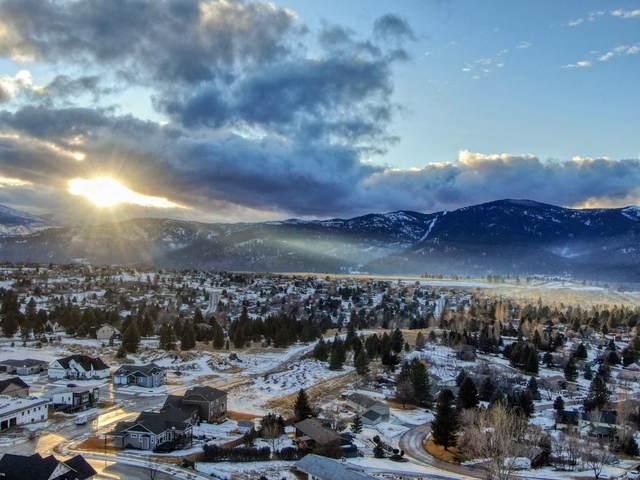 Lot 28 Invermere, Missoula, MT 59803 (MLS #22017073) :: Montana Life Real Estate