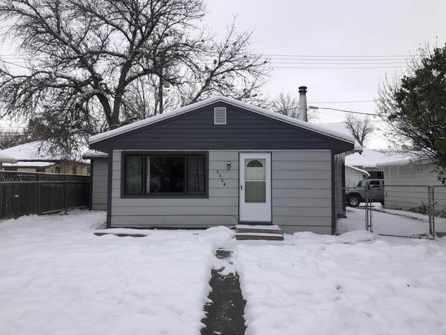2604 1st Avenue N, Great Falls, MT 59401 (MLS #22017076) :: Whitefish Escapes Realty