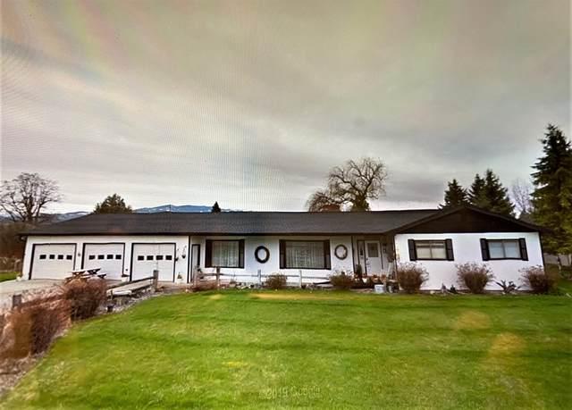 1225 Vicki Drive, Missoula, MT 59804 (MLS #22017084) :: Montana Life Real Estate