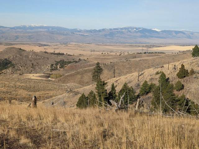 Nhn Dry Creek Road, Townsend, MT 59644 (MLS #22017111) :: Montana Life Real Estate