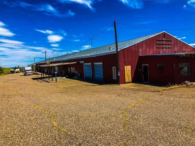 2501 Old Airport Road, Great Falls, MT 59404 (MLS #22017113) :: Montana Life Real Estate