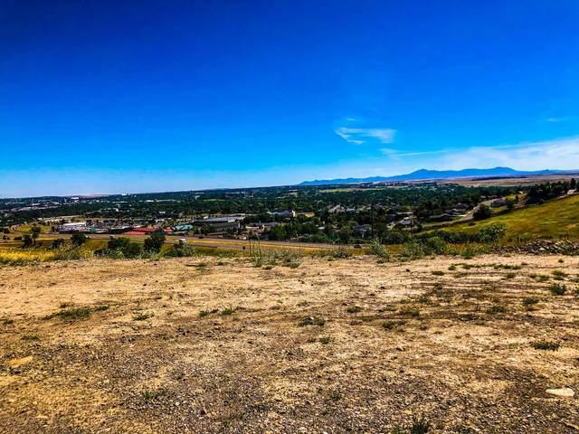 2515 Old Airport Road, Great Falls, MT 59404 (MLS #22017114) :: Montana Life Real Estate