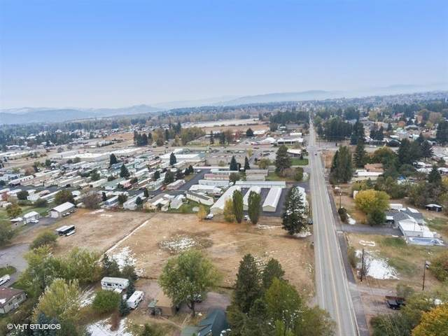 128 E Evergreen Drive, Kalispell, MT 59901 (MLS #22017118) :: Andy O Realty Group