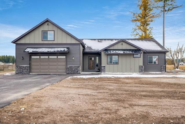 174 Brody Lane, Kalispell, MT 59901 (MLS #22017119) :: Andy O Realty Group