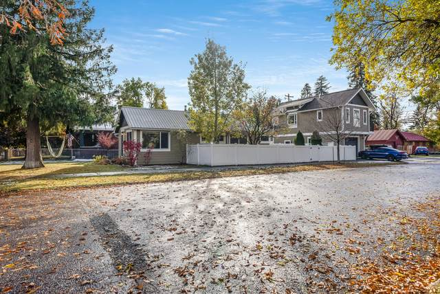 504 Columbia Avenue, Whitefish, MT 59937 (MLS #22017122) :: Andy O Realty Group