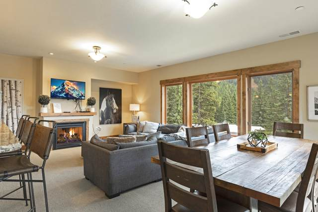 3820 Tamarack Avenue, Whitefish, MT 59937 (MLS #22017123) :: Andy O Realty Group