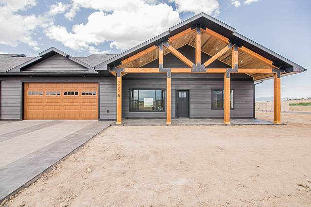 3980 St. Mary's Road, East Helena, MT 59635 (MLS #22017134) :: Andy O Realty Group