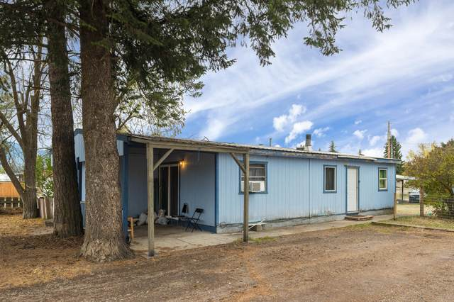 36353 3rd Street W, Pablo, MT 59855 (MLS #22017171) :: Andy O Realty Group