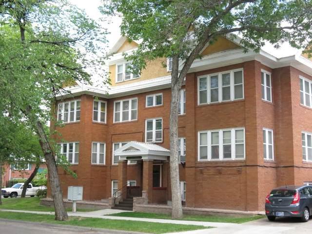 119 13th Street N, Great Falls, MT 59401 (MLS #22017172) :: Montana Life Real Estate