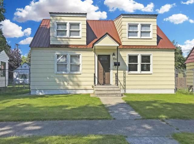828 6th Avenue W, Kalispell, MT 59901 (MLS #22017220) :: Dahlquist Realtors