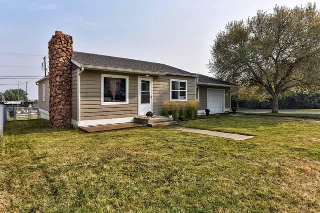 1200 Cannon Street, Helena, MT 59601 (MLS #22017265) :: Montana Life Real Estate