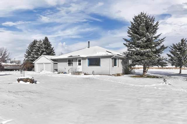 3460 Anders Road, Helena, MT 59602 (MLS #22017268) :: Montana Life Real Estate