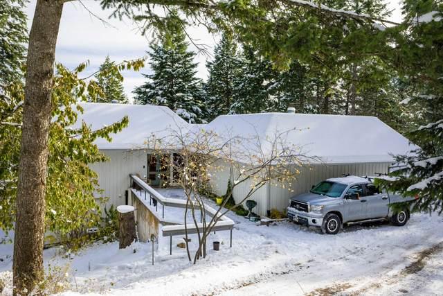 105 Grandview Terrace, Lakeside, MT 59922 (MLS #22017272) :: Performance Real Estate