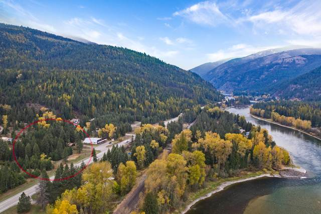 28140 Us-2, Libby, MT 59923 (MLS #22017274) :: Montana Life Real Estate