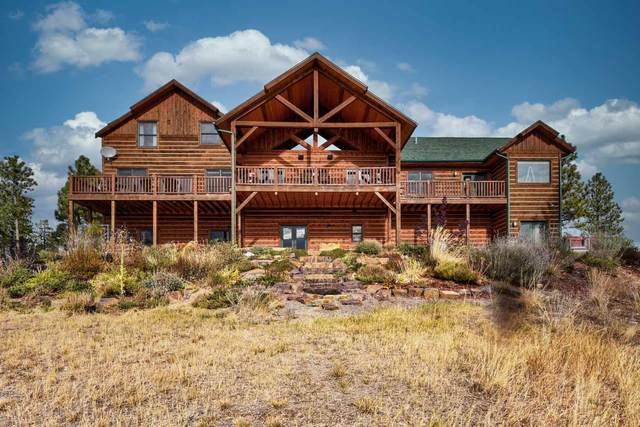 6454 5 G Ranch Way, Helena, MT 59602 (MLS #22017290) :: Montana Life Real Estate