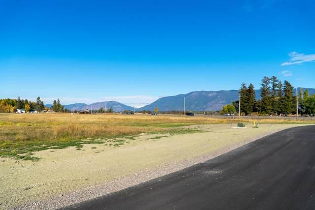 93 Glacier Ranch Way, Kalispell, MT 59901 (MLS #22017316) :: Andy O Realty Group