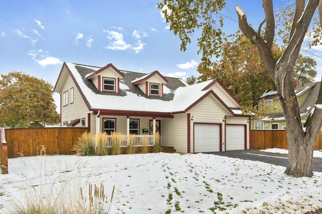 325 10th Street E, Kalispell, MT 59901 (MLS #22017326) :: Andy O Realty Group