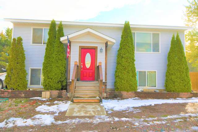 22 Sunset Drive, Kalispell, MT 59901 (MLS #22017341) :: Andy O Realty Group