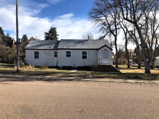 517 22nd Street S, Great Falls, MT 59405 (MLS #22017373) :: Performance Real Estate