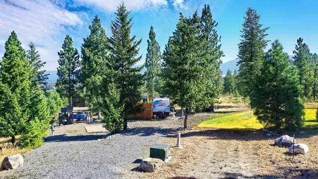 Nhn Kamloop Court, Rexford, MT 59930 (MLS #22017378) :: Montana Life Real Estate