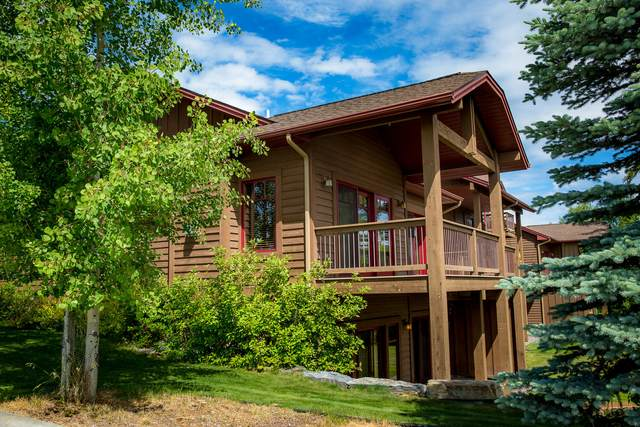 101 Arielle Way, Whitefish, MT 59937 (MLS #22017529) :: Montana Life Real Estate