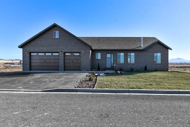 3935 Highwood Road, East Helena, MT 59635 (MLS #22017547) :: Andy O Realty Group