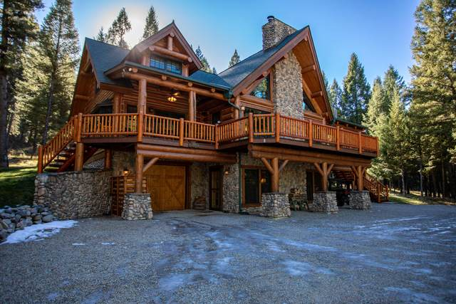 Sula, MT 59871 :: Montana Life Real Estate