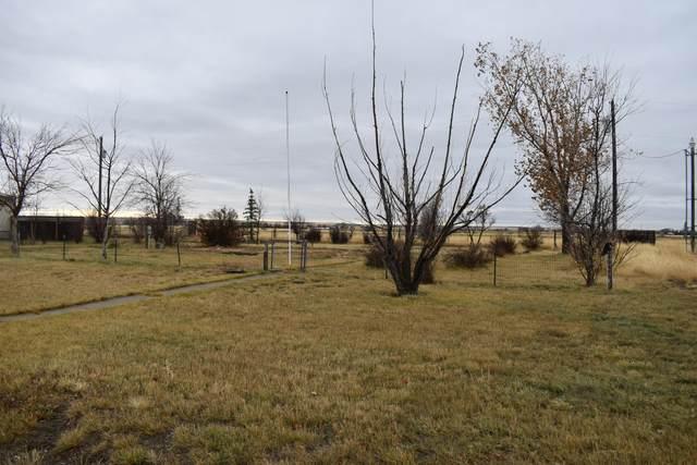 612 2nd Avenue SE, Conrad, MT 59425 (MLS #22017579) :: Montana Life Real Estate