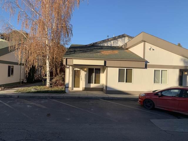 1354 Airport Road, Kalispell, MT 59901 (MLS #22017607) :: Montana Life Real Estate