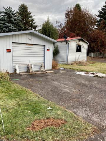 222 Forest Hill Village, Kalispell, MT 59901 (MLS #22017647) :: Performance Real Estate