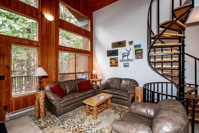 90 Limber Pine, Whitefish, MT 59937 (MLS #22017657) :: Performance Real Estate