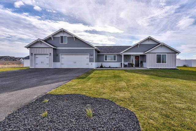 3905 Saint Marys Road, East Helena, MT 59635 (MLS #22017658) :: Andy O Realty Group