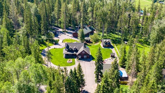 Columbia Falls, MT 59912 :: Montana Life Real Estate