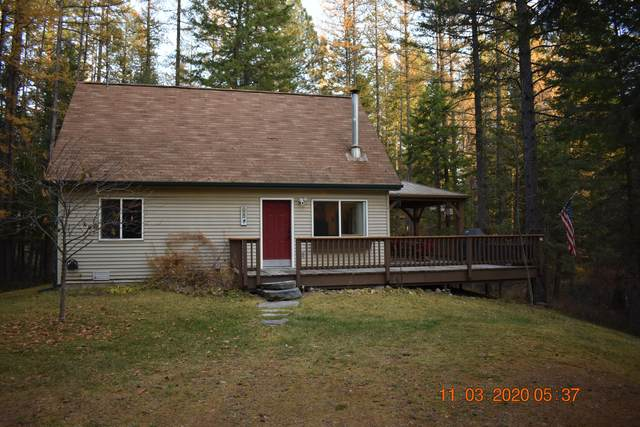 285 N Many Lakes Drive, Kalispell, MT 59901 (MLS #22017691) :: Performance Real Estate