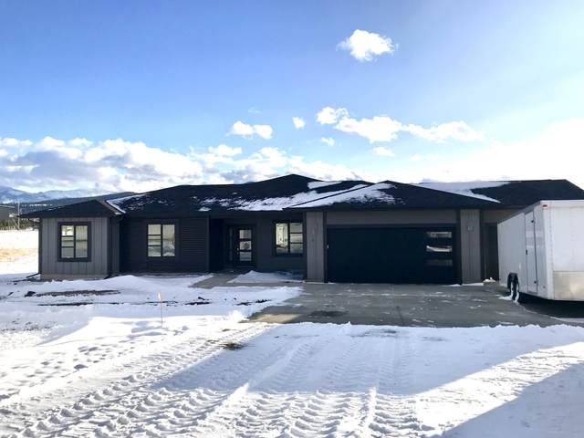 9 Faith Lane, Clancy, MT 59634 (MLS #22017742) :: Andy O Realty Group
