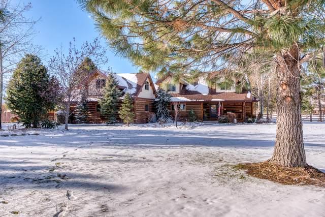 533 Arrow Hill Drive, Hamilton, MT 59840 (MLS #22017778) :: Montana Life Real Estate