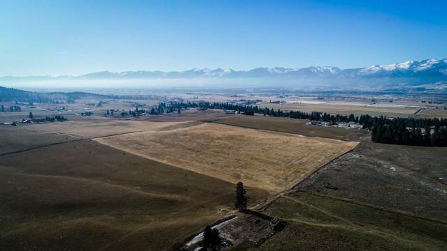 Lot 11 Lecoure Lane, Stevensville, MT 59870 (MLS #22017781) :: Andy O Realty Group
