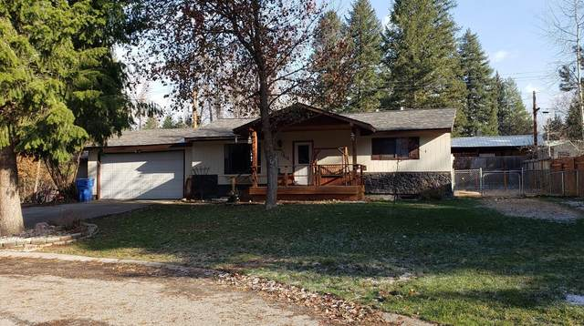 1313 Renwood Drive, Libby, MT 59923 (MLS #22017790) :: Montana Life Real Estate