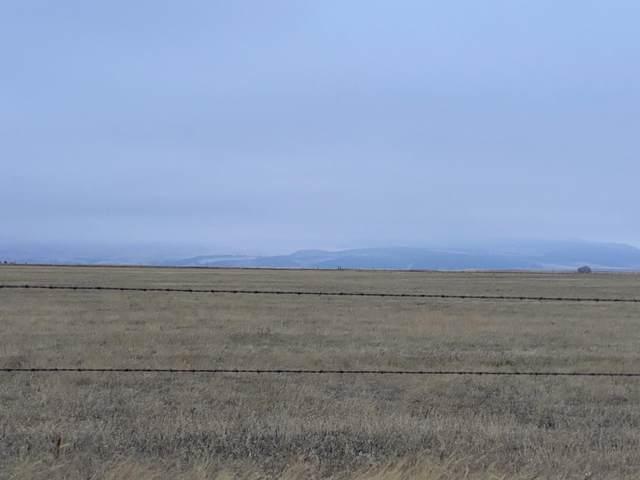 Nhn Jenni Road, Lewistown, MT 59457 (MLS #22017818) :: Montana Life Real Estate