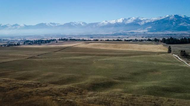Lot 7-A Lecoure Lane, Stevensville, MT 59870 (MLS #22017824) :: Andy O Realty Group