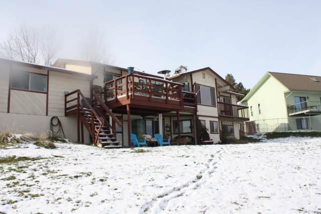 47 Ridgewood Drive, Lakeside, MT 59922 (MLS #22017846) :: Performance Real Estate