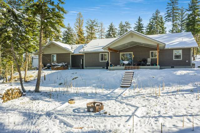 331 Joshua Lane, Marion, MT 59925 (MLS #22017851) :: Performance Real Estate