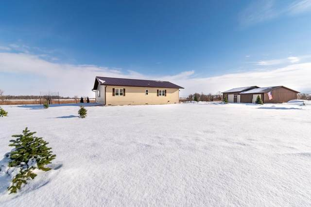 10 Willow Bend Lane, Cascade, MT 59421 (MLS #22017852) :: Montana Life Real Estate