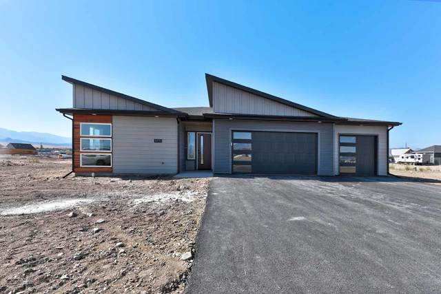 3869 Highwood Road, East Helena, MT 59635 (MLS #22017864) :: Andy O Realty Group