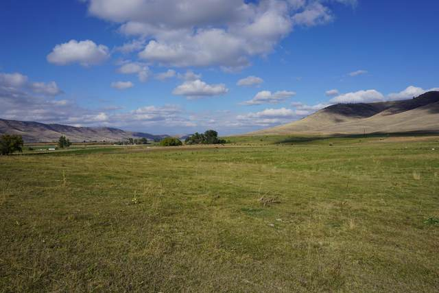 Nhn Bird Farm Road, Moiese, MT 59824 (MLS #22017874) :: Montana Life Real Estate