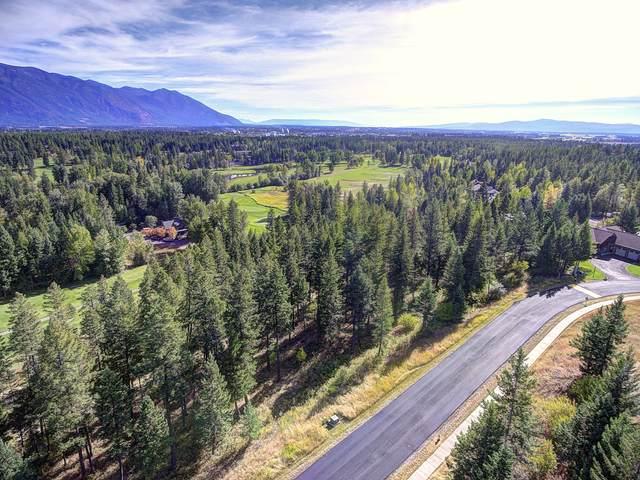 143 Gleneagles Trail, Columbia Falls, MT 59912 (MLS #22017901) :: Montana Life Real Estate