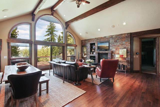 16 Marina Crest Lane, Whitefish, MT 59937 (MLS #22017904) :: Montana Life Real Estate