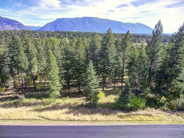 159 Gleneagles Trail, Columbia Falls, MT 59912 (MLS #22017905) :: Montana Life Real Estate