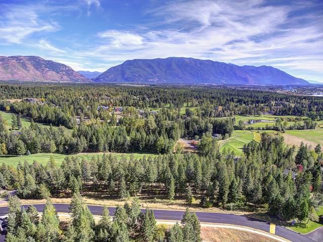 143 & 159 Gleneagles Trail, Columbia Falls, MT 59912 (MLS #22017907) :: Montana Life Real Estate